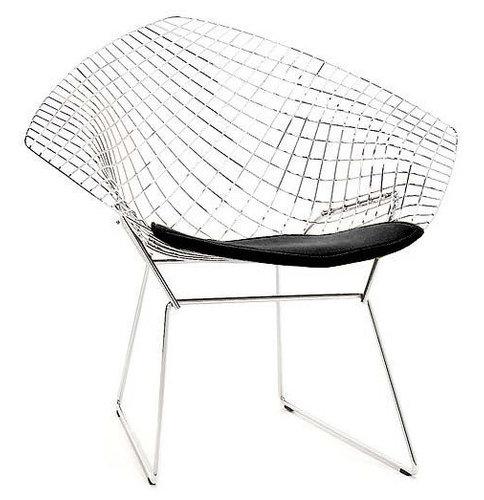 Amazing Bertoia Diamond Lounge Chair | DWR   Products