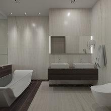 Идей для ванной