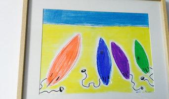 Création atelier saint pons