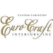 EuroCraft Interiors Custom Cabinetry's photo
