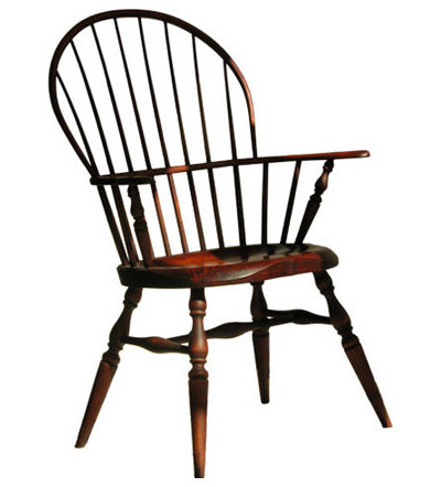 Traditional Armchairs And Accent Chairs by windsorchair.com