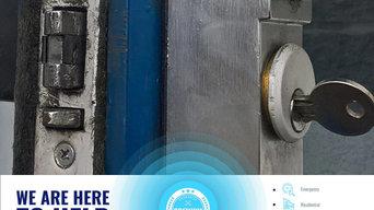 Sevenoaks Locksmiths | 01732 446 127 | The Professional Locksmith Services
