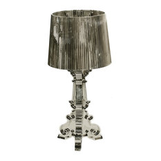 Kimber Table Lamp, Large, Chrome