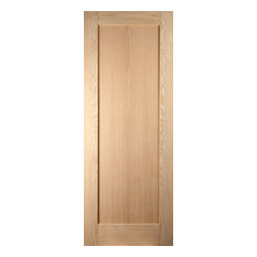 Shaker Oak Interior Door, 69x199 cm