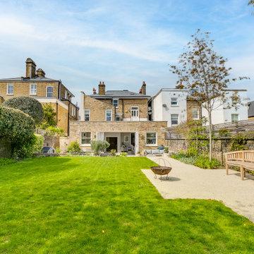 Wandsworth Family House