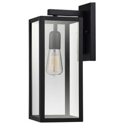 Outdoor Wall Lights And Sconces by Buildcom