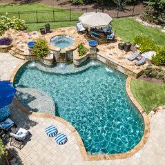 Hilltop Pools And Spas Inc Jonesboro Ga Us 30236