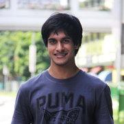Rohan Dayal's photo