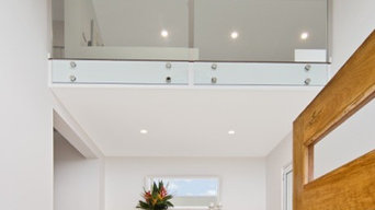 Install Aluminium Windows & Doors on new Home