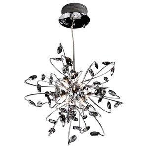 Barletta Crystal Pendant Lamp