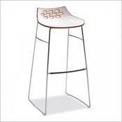 Calligaris Jam Chair Bar Stool