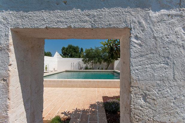 Mediterranean  by Studio Talent