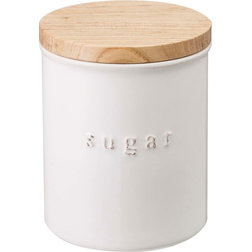 Contemporary Kitchen Canisters And Jars by Yamazaki Home