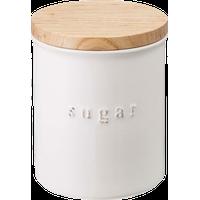Yamazaki Home TOSCA Food Storage Canister, Sugar
