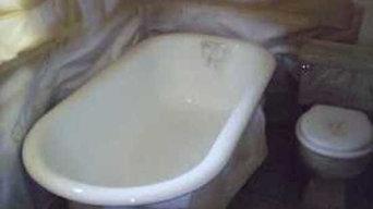 Bathtub Reglaze