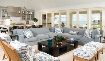 Bentley Beach Home