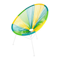 Acapulco Chair Tropical, Multicolour