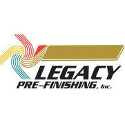 Legacy Pre-Finishing, Inc.'s photo