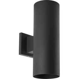 Contemporary Outdoor Wall Lights And Sconces by Progress Lighting