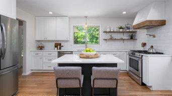 Interior Home Remodel