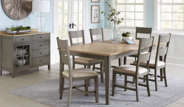 Up to 65% Off Dining Furniture