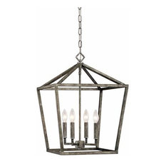 Millennium Lighting Incorporated 3244 4 Light Pendant