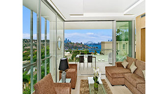 Beautiful House in Rose Bay