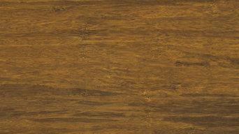 Floorbamboo Strand Carbonizzato
