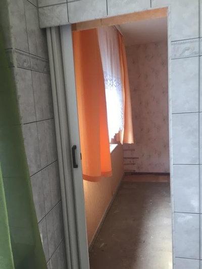 vorher nachher ein biederer berliner klinkerbau wird umgebaut. Black Bedroom Furniture Sets. Home Design Ideas