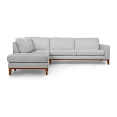 MOD - Deana Bumper Sectional, Left Facing - Sectional Sofas