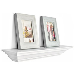 Traditional Display And Wall Shelves  by Welland Industries LLC