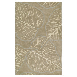 Tropical Area Rugs by Kaleen Rugs
