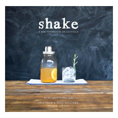Penguin Random House - Shake - Cookbooks
