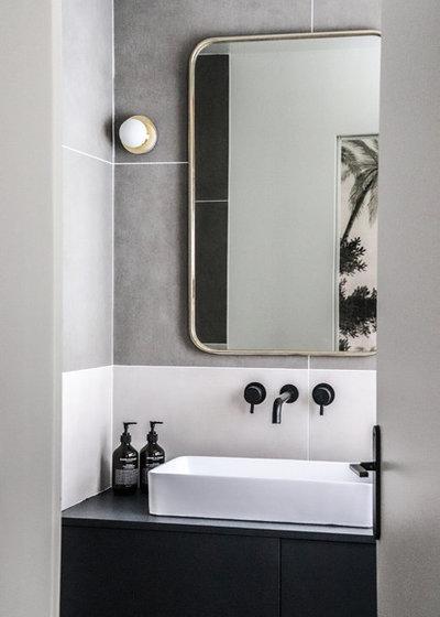 by Yanna Williams architecte d'intérieur