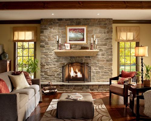 The Angelo Mantel Shelf - Fireplace Mantels