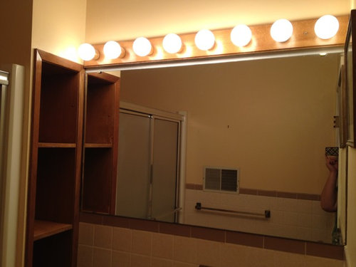 How To Remove A Plate Glass Mirror With, How To Remove A Bathroom Mirror That Has Clips