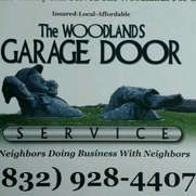 The Woodlands Garage Door Service's photo