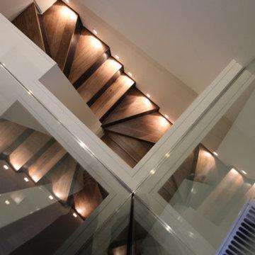 Bloomsbury Penthouse