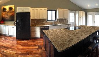 Kitchen remodeling / Columbia Maryland
