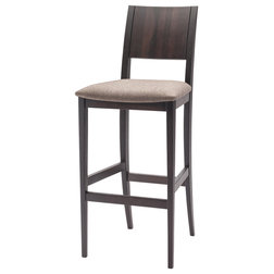 Transitional Bar Stools And Counter Stools by Nuevo