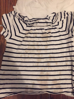 da82082ce8 Mysterious Stains on White Clothing LG front load
