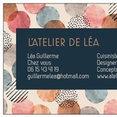 Photo de profil de L'Atelier de Léa