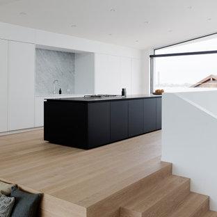 Стильный дизайн: кухня в стиле модернизм - последний тренд