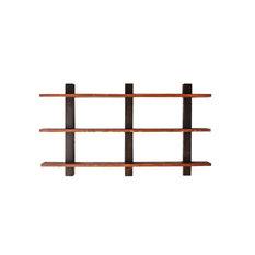 "Open Display Shelving, Kitchen Storage Solutions, 72"" Shelf"