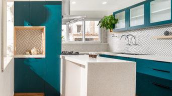 Interior Photo Documentation - Kitchen
