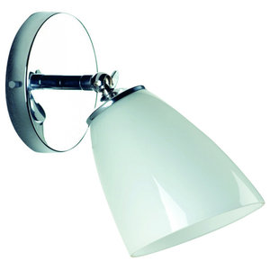American Art Deco Wall Lamp