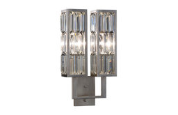 Crystal Enchantment Sconce, 811350ST