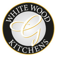 White Wood Kitchenss foto
