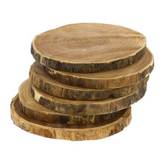50 Most Popular Rustic Drink Coasters for 2019 | Houzz