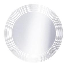 Epsilon Bathroom Mirror Wall Light